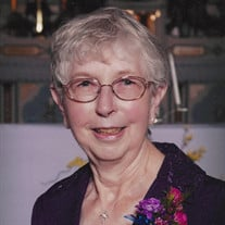 Norma J. Myers