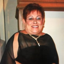 Barbara Ann Brough