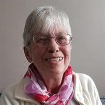Janice Donovan