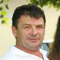 Paulin Gurini