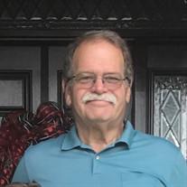 Kenneth P. Kreitzer