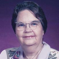 Myrtle Brewster