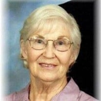 Edna Faye Newman