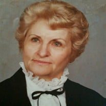 "Roberta ""Lois"" Mitchell"