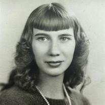 Muriel R. Iverson