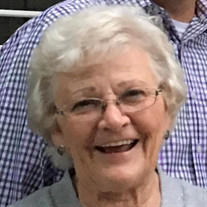 "Mrs. Rosalind ""Gail"" Howerton"