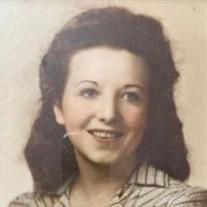 Dorothy Smith Blalock
