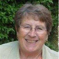 Joan Ethel Bruneau