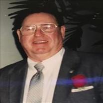 Hubert Wayne Gee, Sr.