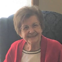 Marie Martha Hayden