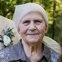Anna F. Levdanskaya