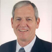 Francis Bernard McNutt Jr