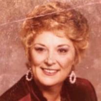 Mrs Elizabeth Anne Pleiss