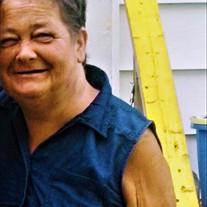 Martha Alice Jubb