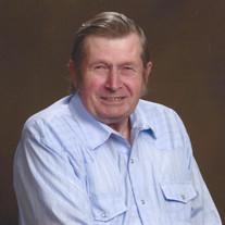 Rodney Frank Grgich