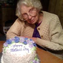 Ethel May Mays
