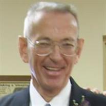 Edward Francis Draiss Sr.