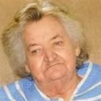 Joyce Ann Blackwell Carroll