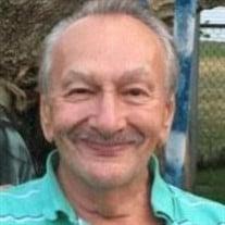 Frank J. Hanold Sr