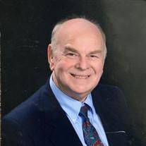 James Thomas Saylor