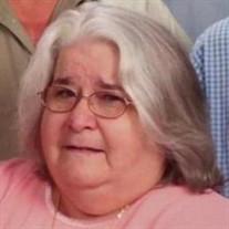 Beverly Anne Crowe Lindsay