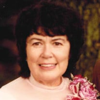 Eleanor Ann Miller