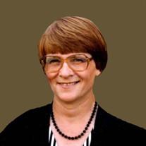 Ruth M. Jackson
