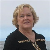 Susan Jane Hauser