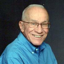 Edward J. Keller
