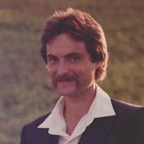 Joseph Berton Brown