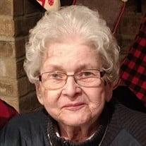 Joan Audrey Reinke