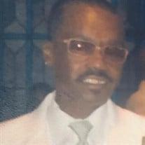 Julius Dennis, Jr.