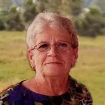 Linda Sue Archer
