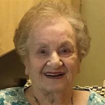 Celia Ray Burson