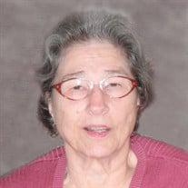 Carol Louise Mow