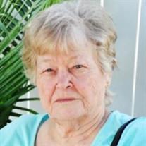 Ethel Mae Plusnick