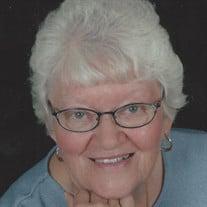Kay B. Faulkner