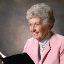 Virginia B. Taylor