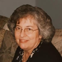 Jeanetta Helmick