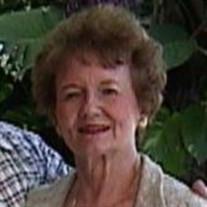 Wanda Jean Farris