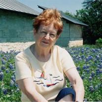 Joyce Ellene Head