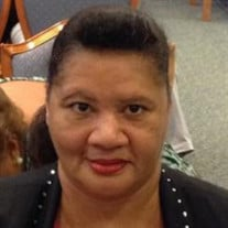 Dorothy L. Foreman