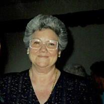 Dorothy Jean Betsch