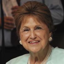 Shirley Dashner
