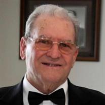 Antonio M. De Pinho
