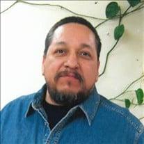 Dario Jose Caudillo, Jr.