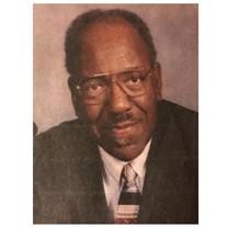 N. Ray Jones Sr.