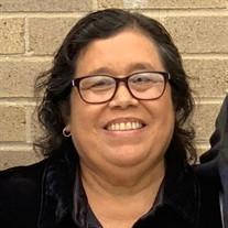Elizabeth Garcia de Gutierrez