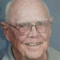 Wayne E. Coltrin (Buffalo)