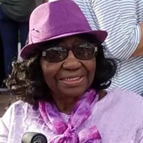 Bessie M. Campbell
